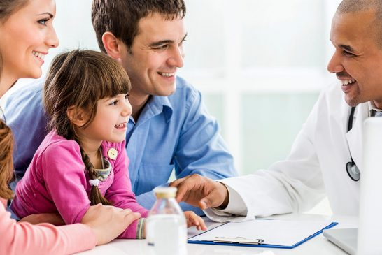 Important Tips about Choosing the proper Family Physician