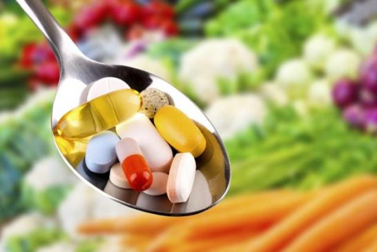 Dietary Supplements: What Happens You are Doing?