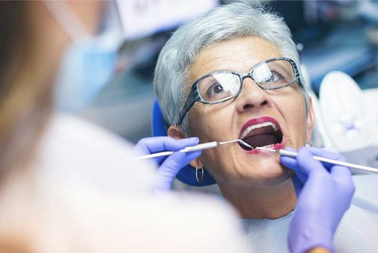 Affordable Dental Look after the Seniors