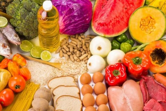 Diabetes Type 2 Diet Tips - 7 Tips
