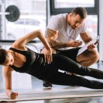 What Should An Exercise Trainer Provide For You?