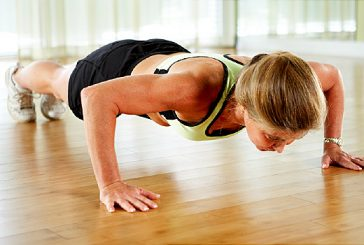 An Exercise Partner Is A Superb Motivation For Exercise And Fitness