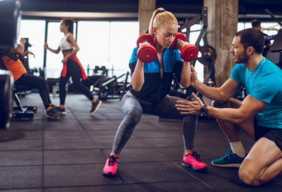 Fitness Training Programs