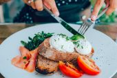 Reduced Carb Foods - 5 Best Diet Strategies For Eating Healthily