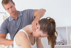 Different Ways of Chiropractor Treatment