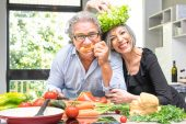 Diet Strategies For Individuals Over Age 50