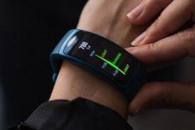 The Very Best Fitness Tracker